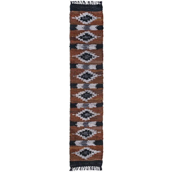 Snake River Canyon Table Runner by Home Furnishings by Larry Traverso