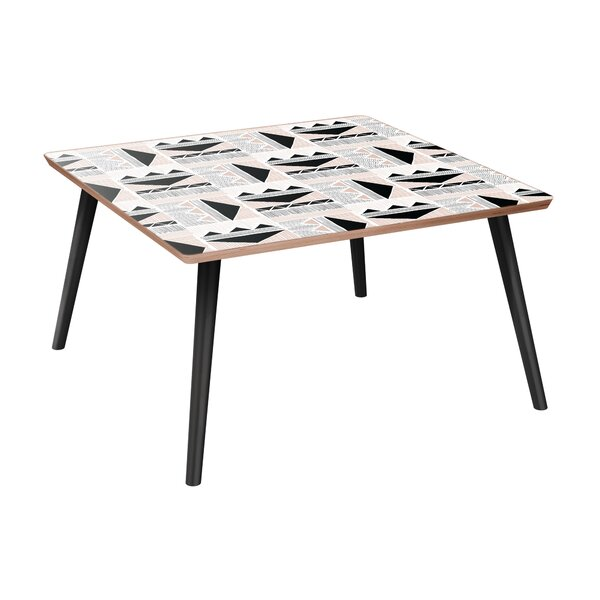 Hugley Coffee Table by Bungalow Rose