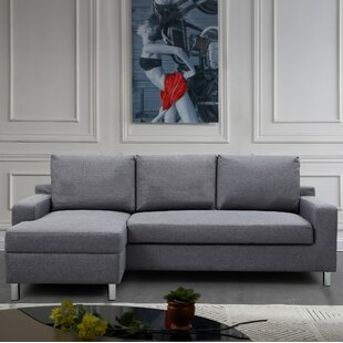 Falgoust Sectional