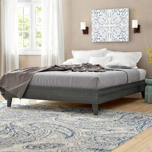 Extra Long Twin Platform Beds Youll Love Wayfair
