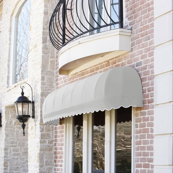 Chicago Window Awning by Awntech
