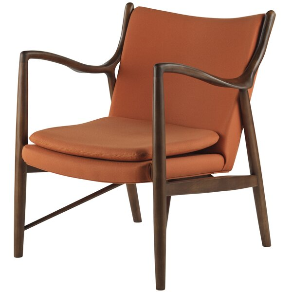Tuck Armchair by Design Tree Home