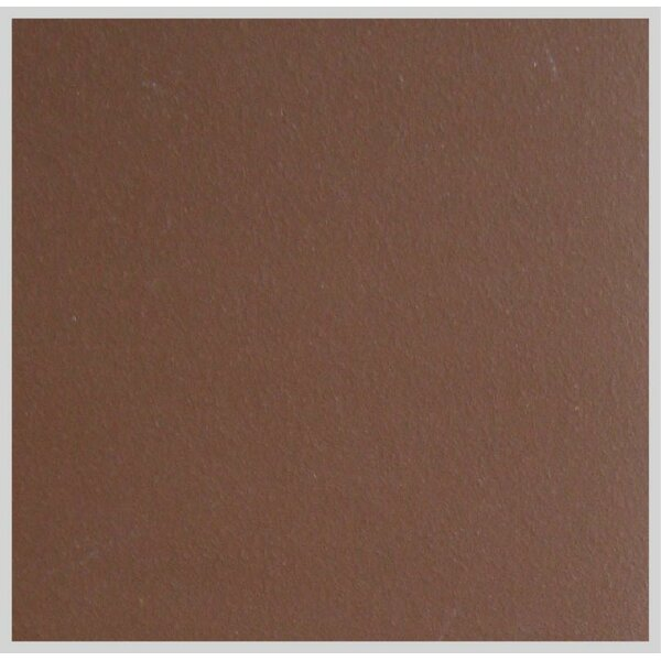 11.88 x 11.75 Terracotta Field Tile in Chocolate by Legion Furniture