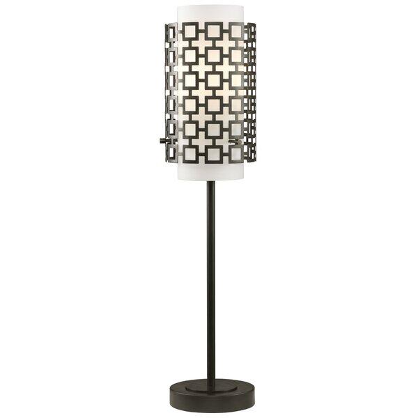 Parker 30.3 Buffet Lamp by Robert Abbey