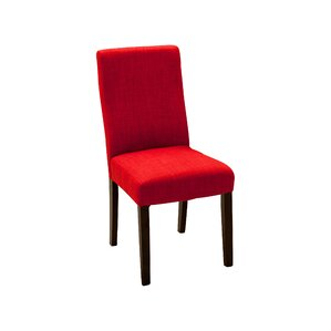 wonardo parsons dining chair set of 2