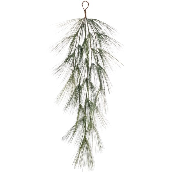 Long Needle Pine Garland by The Holiday Aisle