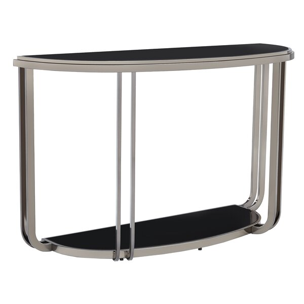 Review Dashiell Console Table