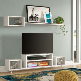 Mosquera TV Stand for TVs up to 70
