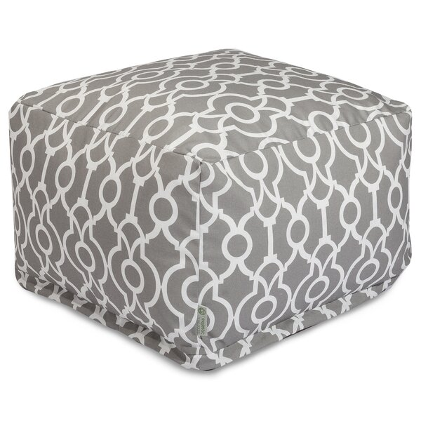 Athens Ottoman by Majestic Home Goods