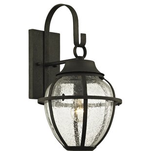 Best Reviews Diallo Outdoor Wall Lantern By Darby Home Co