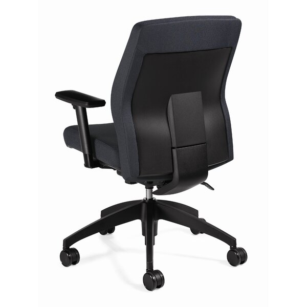 Aspen Desk Chair by Global Total Office