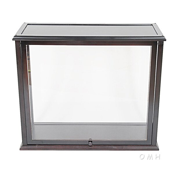 Table Top Display Case by Old Modern Handicrafts