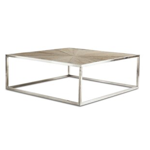 Piedmont Coffee Table by Brownstone Furniture
