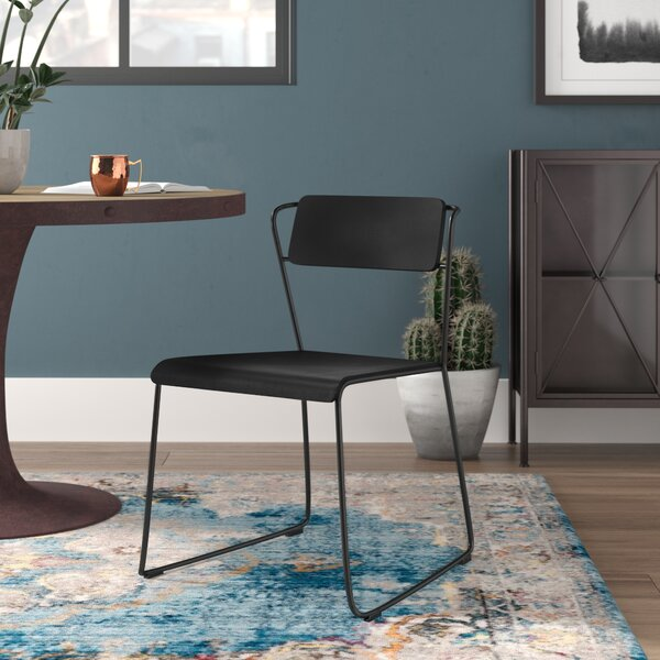 Transit Side Chair by m.a.d. Furniture