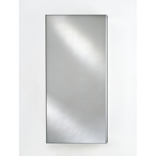 Broadway 20 x 26 Recessed Medicine Cabinet by Afina
