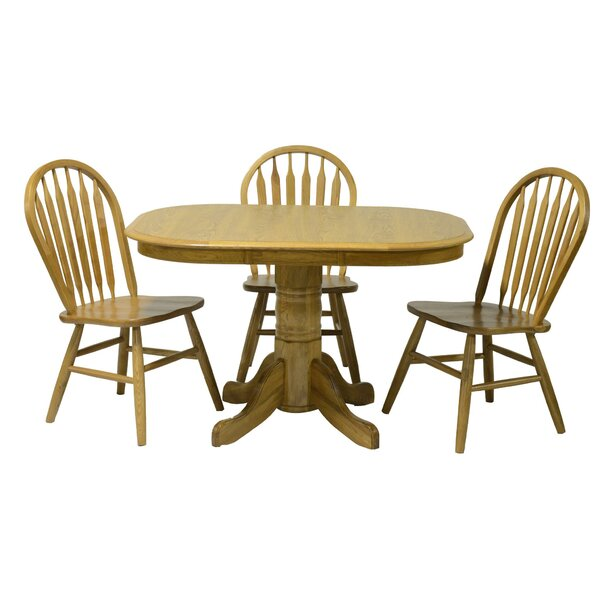 Temple High Dining Table by Chelsea Home Chelsea Home