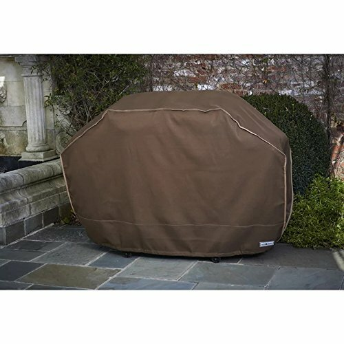 Reversible Grill Cover - Fits up to 60 by Patio Armor