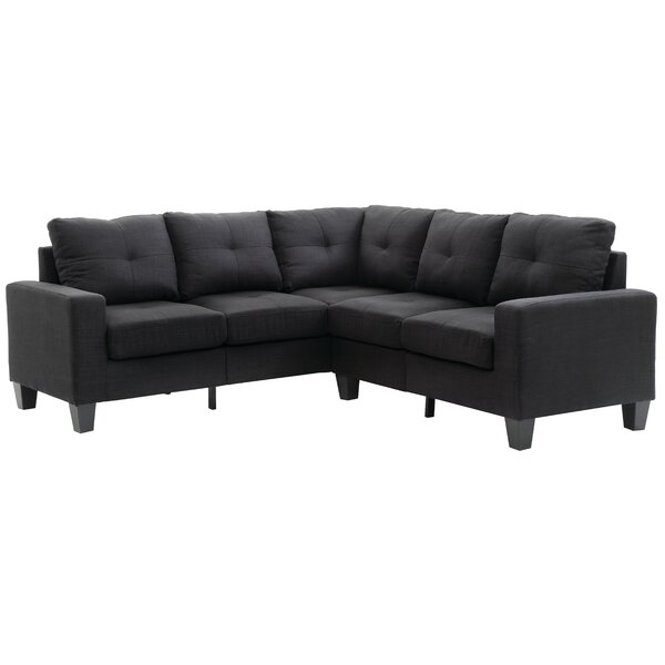 Tiff Reversible Sectional By Latitude Run New Design