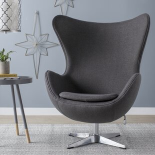 Compare & Buy Swivel Balloon Chair By Flash Furniture