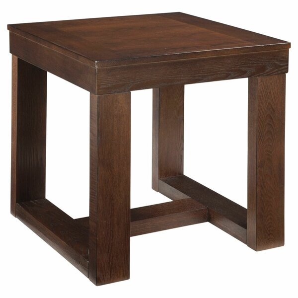 Millington End Table by Union Rustic Union Rustic