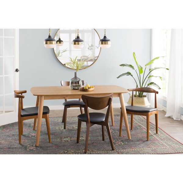 Chastain 5 Piece Dining Set by Langley Street