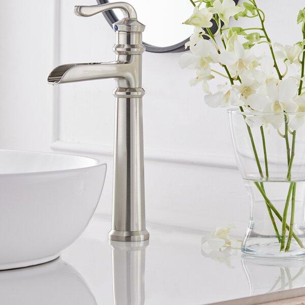 Commercial Vessel Sink Bathroom Faucet