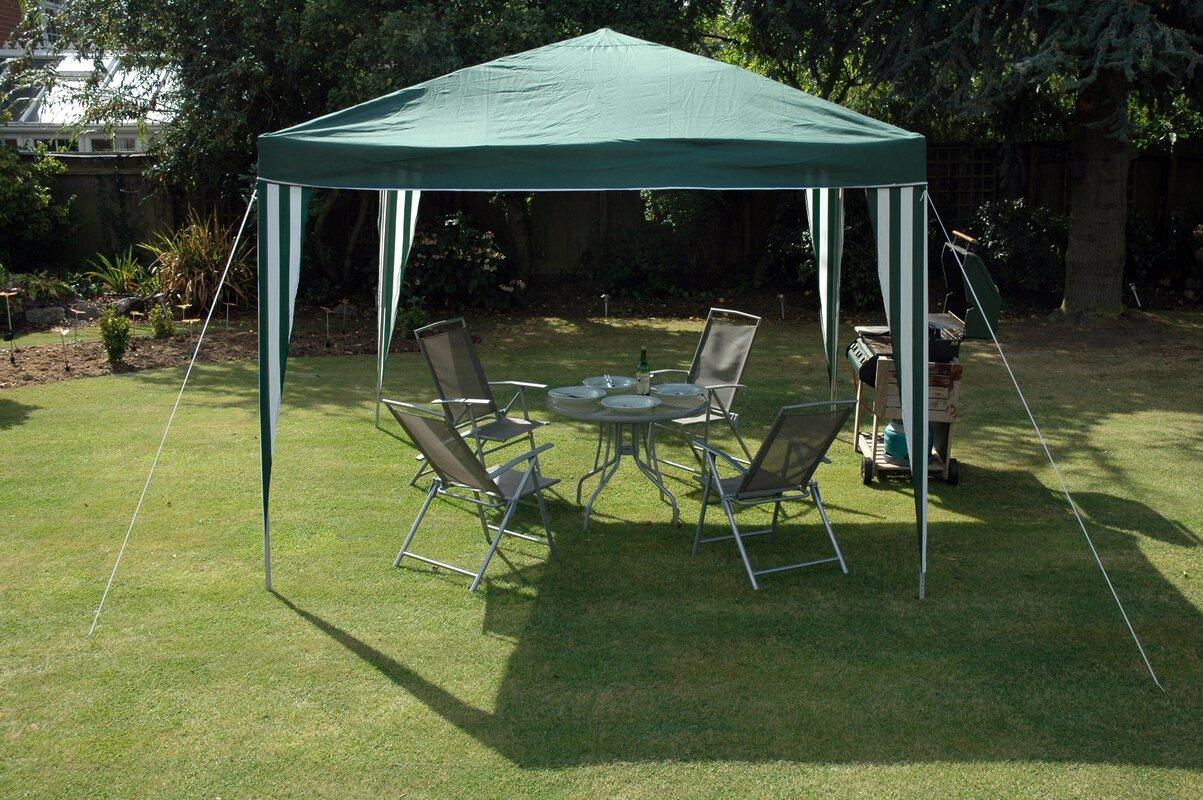 Kingfisher Gazebo Party Tent Reviews