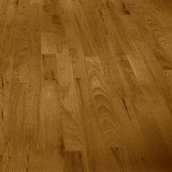 5 Solid Hickory Hardwood Flooring in Oxford Brown by Bruce Flooring