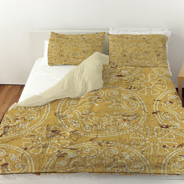 Theo Duvet Cover by World Menagerie