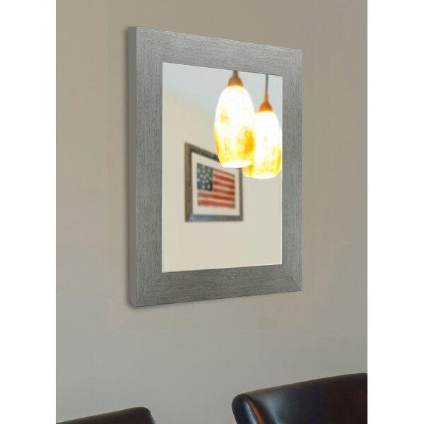 Scates Traditional Wall Mirror