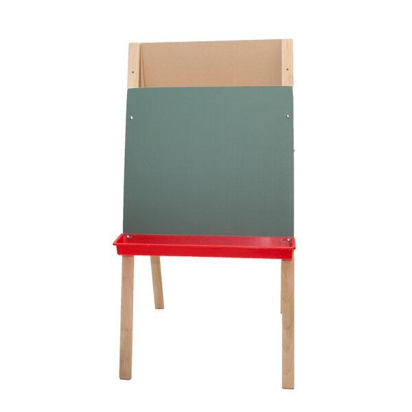 Adjustable Double Board Easel by Flipside Products