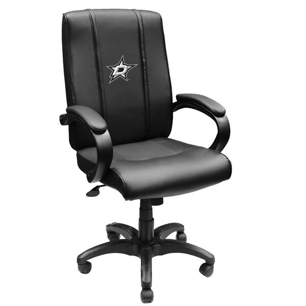 Office Desk Chair by Dreamseat