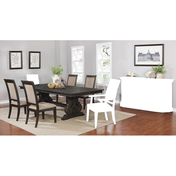 Hayle 5 Piece Drop Leaf Dining Set by Gracie Oaks