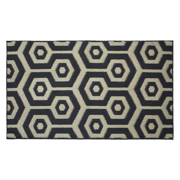 Honeycomb Area Rug by Jean Pierre