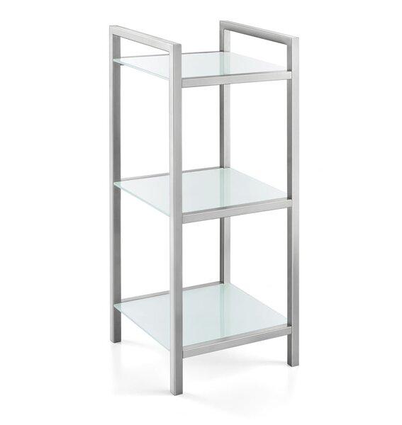 Cenius 12.6 W x 31.5 H Bathroom Shelf by ZACK