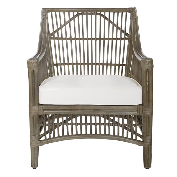 Darian Armchair by Rosecliff Heights Rosecliff Heights
