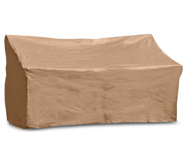 Chelsea Outdoor Loveseat Cover by Budge Industries