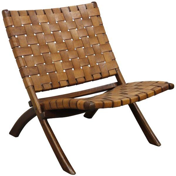 Baez Lounge Chair by Bay Isle Home