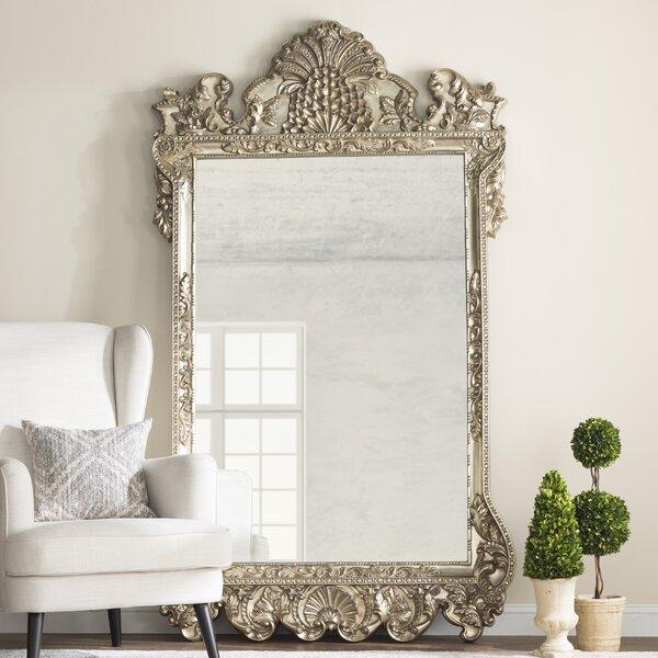 Full Length Mirror by Astoria Grand