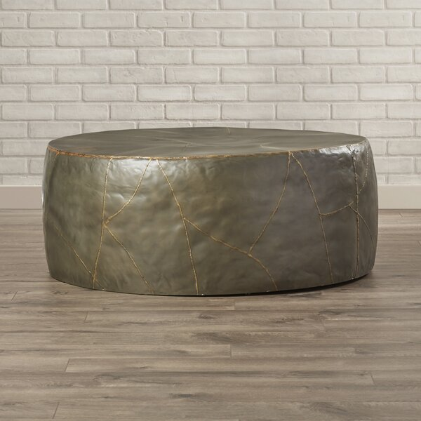 Adak Coffee Table by Trent Austin Design