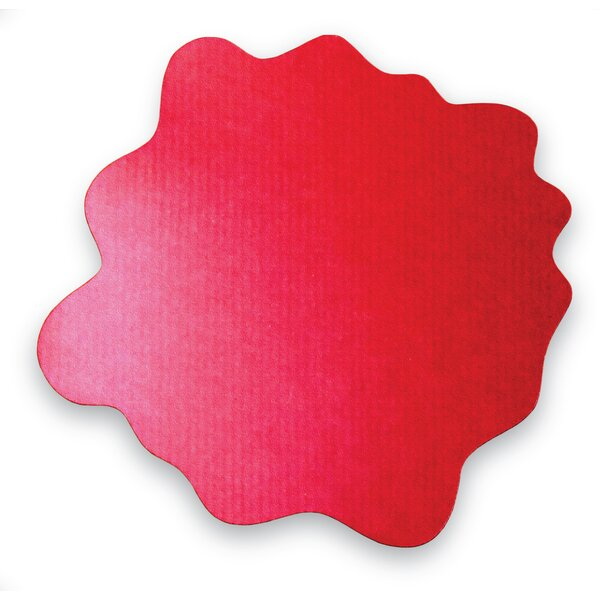 Cleartex Sploshmat Hard Floor Straight Chair Mat by Floortex