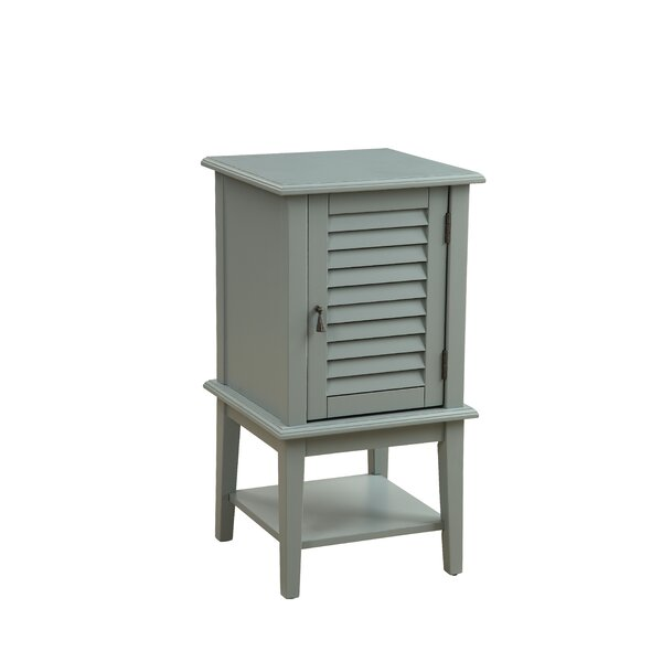 Laxton Floor Accent Cabinet by August Grove