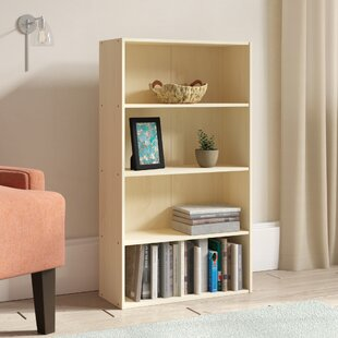 Searching for Carraton Standard Bookcase By Andover Mills
