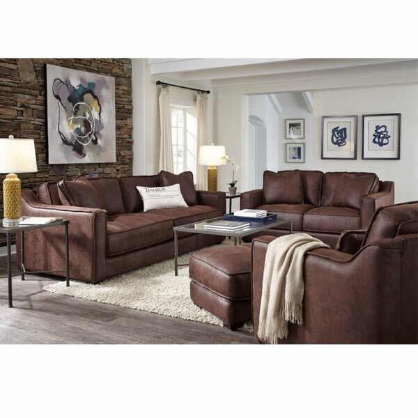 Alysia Configurable Living Room Set by Union Rustic