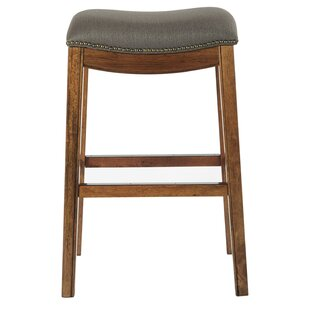 Review Austin 31 Bar Height Stool by Inspired by Bassett