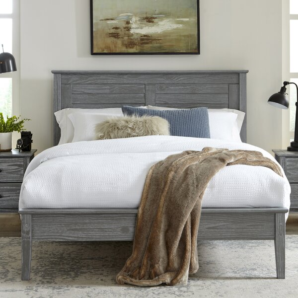 Greenport Platform Bed by Grain Wood Furniture Grain Wood Furniture