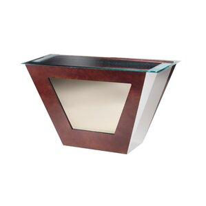 Pyramid Infinity Console Table by Nova of Ca..