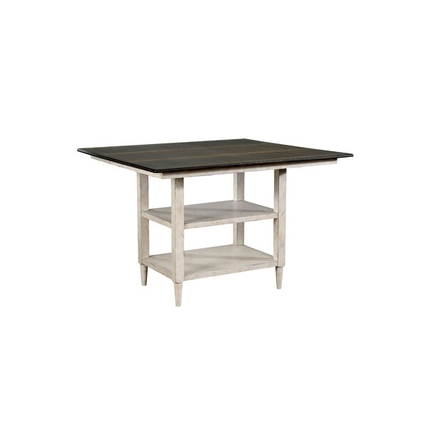 Razo Counter Height Dining Table by Gracie Oaks