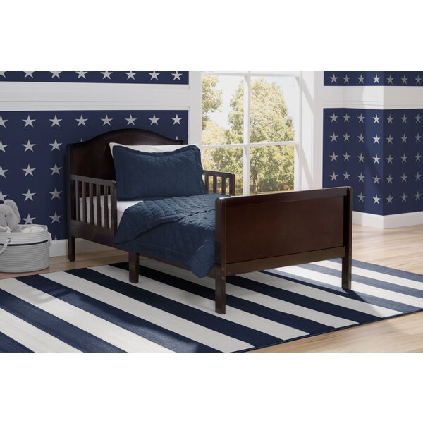 Lamar Toddler Bed by Viv + Rae