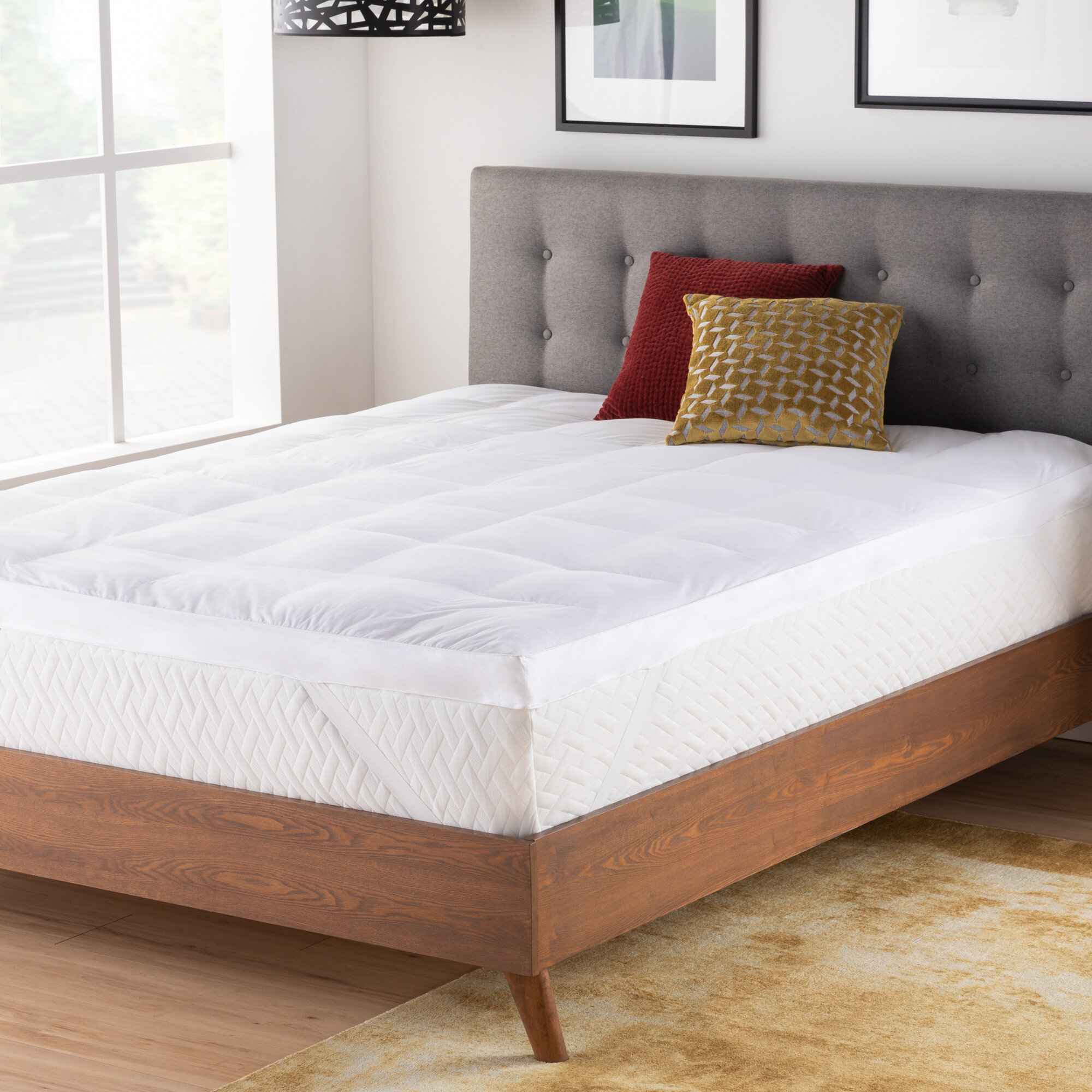 This Mattress George Clarke Amp Partners